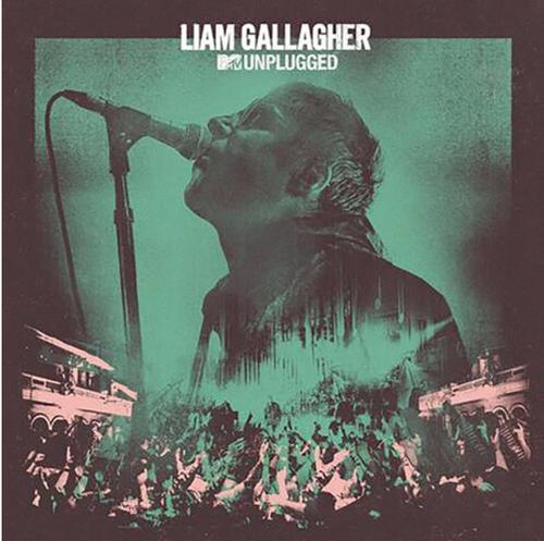Liam Gallagher – MTV Unplugged   (Vinyl, LP, Album, Stereo)