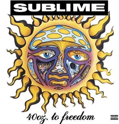 Sublime – 40oz. To Freedom (2 × Vinyl, LP, Album, Reissue, Remastered)