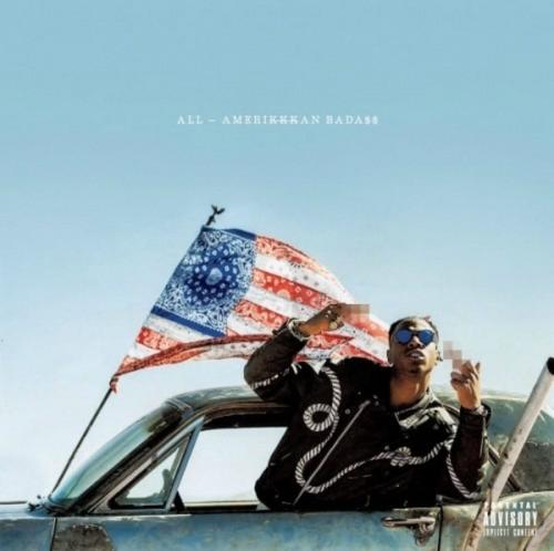 Joey Badass – All-Amerikkkan Bada$$    (2 × Vinyl, LP, Album)