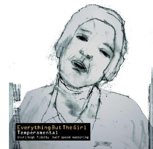 Everything But The Girl – Temperamental    (2 × Vinyl, LP, Album, Reissue)