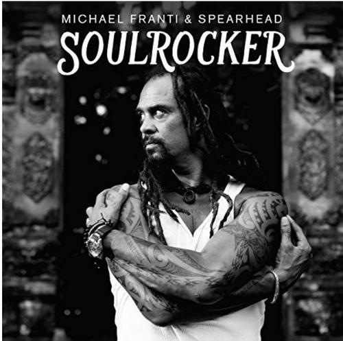 Michael Franti & Spearhead, – Soulrocker,.   (2 × Vinyl, LP, Album)