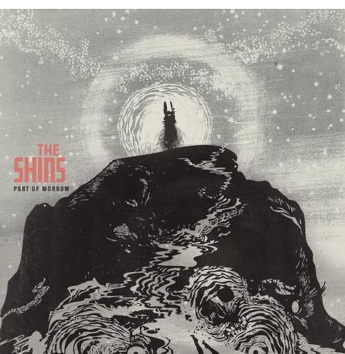 The Shins, – Port Of Morrow,.    (Vinyl, LP, Album)