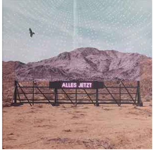 Arcade Fire, ‎– Alles Jetzt,.   (German Version, Vinyl, LP, Album, Limited Edition)