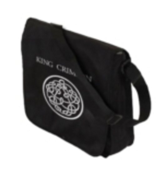 Accessories -, King Crimson , Flaptop Vinyl Bag