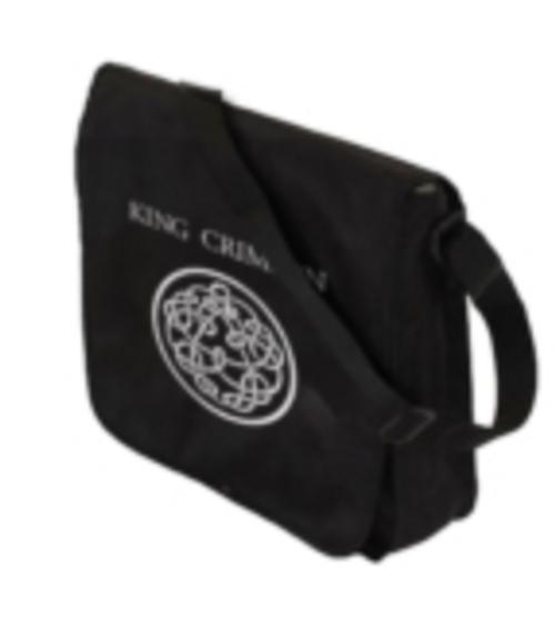 Accessories -, King Crimson , Flaptop Vinyl Bag
