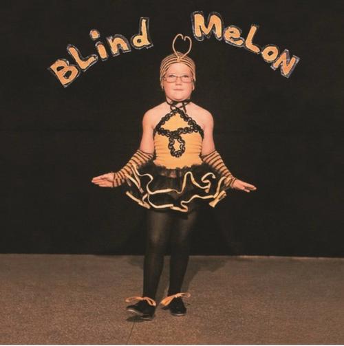 Blind Melon ,– Blind Melon,.   (Vinyl, LP, Album, Reissue, 180 Gram)