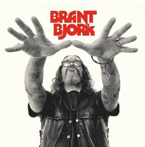 Brant Bjork, – Brant Bjork,.   (Vinyl, LP, Album)