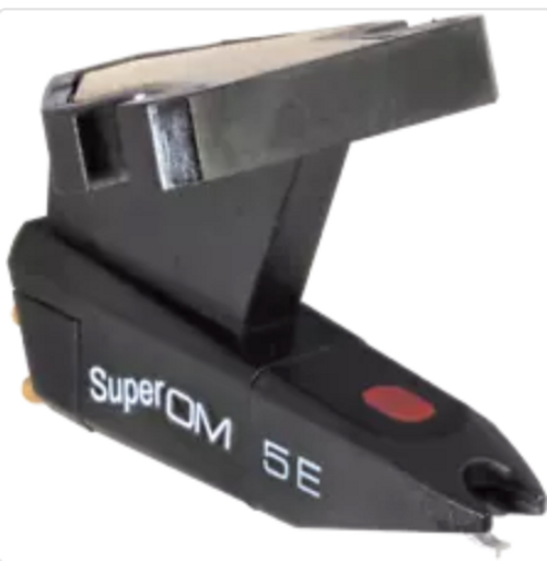Ortofon Hi-Fi Super OM 5 E  Moving Magnet Cartridge