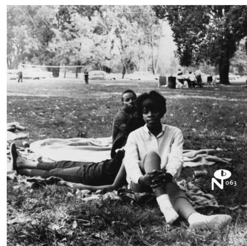 Various – Eccentric Soul: Sitting In The Park.   (Vinyl, LP, Compilation)