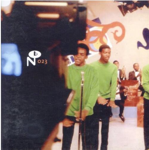 Various – Eccentric Soul: The Young Disciples.   (2 × Vinyl, LP, Compilation)
