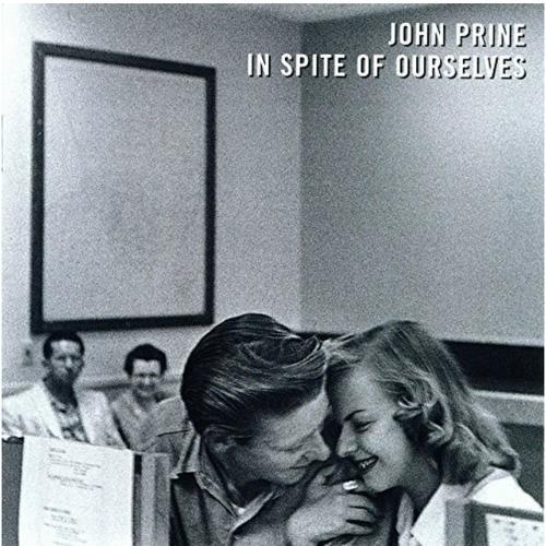 John Prine – In Spite Of Ourselves.   (Vinyl, LP, Album, Reissue)