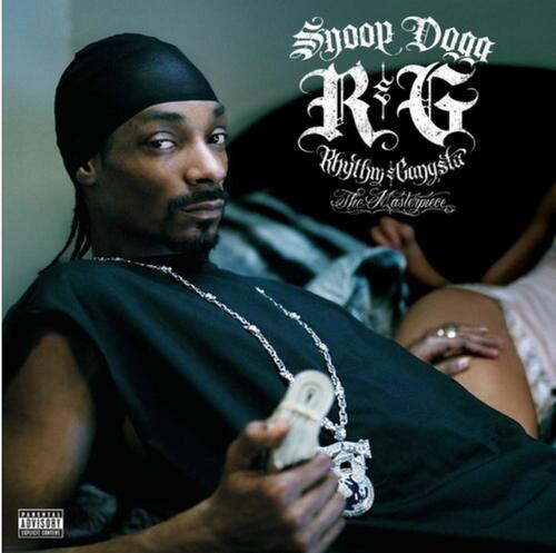 Snoop Dogg – R & G (Rhythm & Gangsta): The Masterpiece.   (2 × Vinyl, LP, Album, Limited Edition, Reissue)