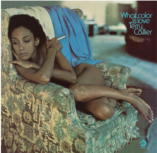 Terry Callier – What Color Is Love.   (Vinyl, LP, Album, Reissue, Stereo, 180 Gram)