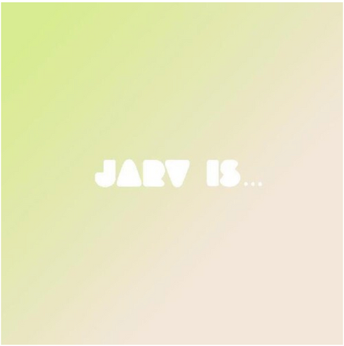 JARV IS... ‎– Beyond The Pale.   (Vinyl, LP, Album, Limited Edition, Orange Translucent)