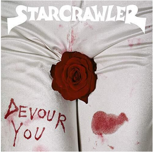 Starcrawler ‎– Devour You.   (Vinyl, LP, Album)