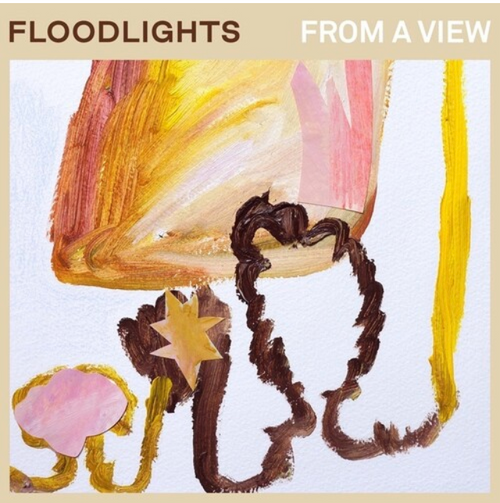 Floodlights  ‎– From A View    (Vinyl, LP, Album)