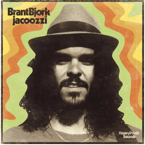 Brant Bjork – Jacoozzi.   (Vinyl, LP, Album)
