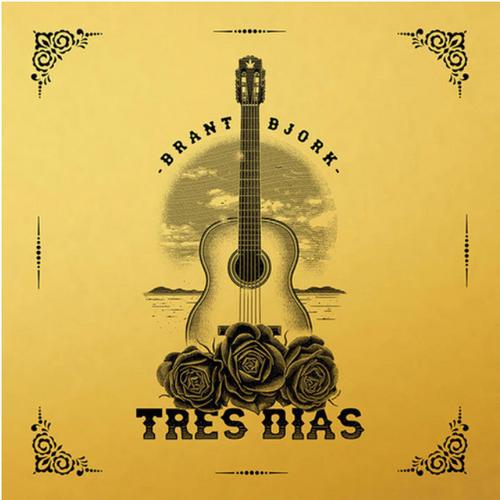 Brant Bjork – Tres Dias.   (Vinyl, LP, Album)
