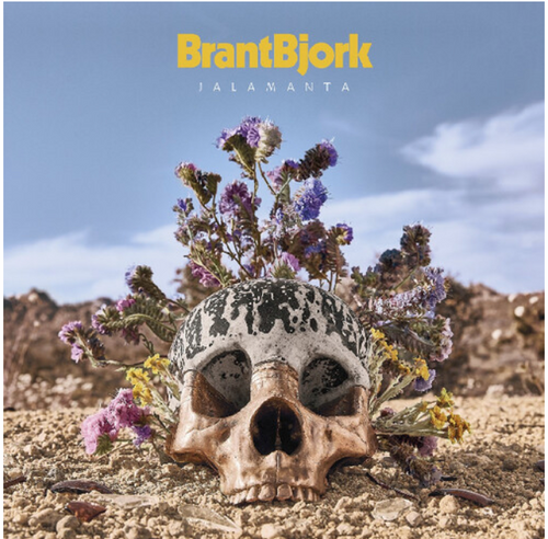 Brant Bjork ‎– Jalamanta.   (2 × Vinyl, LP, Album, Reissue, Remastered, Yellow)