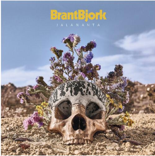 Brant Bjork – Jalamanta.   (2 × Vinyl, LP, Album, Reissue, Remastered)
