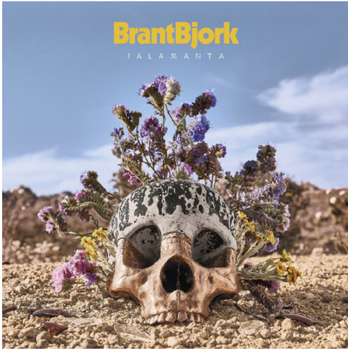 Brant Bjork ‎– Jalamanta.   (2 × Vinyl, LP, Album, Reissue, Remastered)