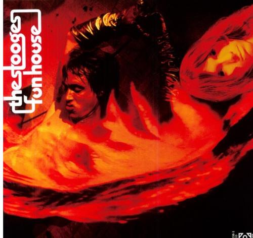 The Stooges – Fun House.   (2 × Vinyl, LP, Album, Reissue, Remastered, Gatefold)