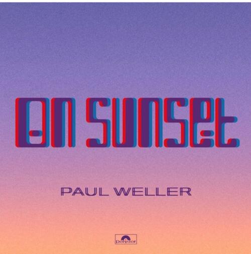 Paul Weller – On Sunset.   (2 × Vinyl, LP, Album)