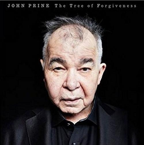 John Prine – The Tree Of Forgiveness.    (Vinyl, LP, Album, Stereo)
