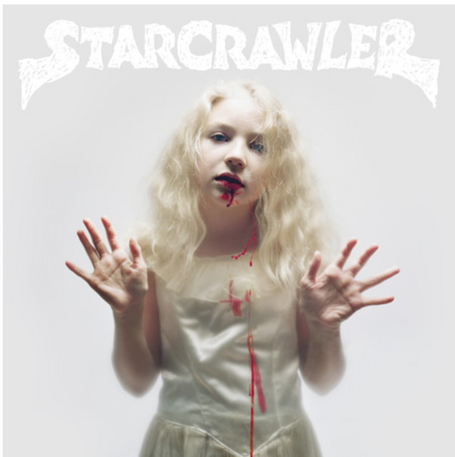 Starcrawler – Starcrawler. (Vinyl, LP, Album)