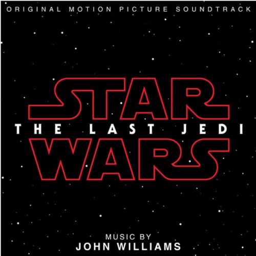 John Williams  – Star Wars: The Last Jedi (Original Motion Picture Soundtrack).   (2 × Vinyl, LP, Album, Gatefold)