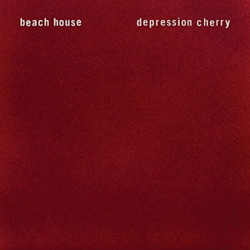 Beach House ‎– Depression Cherry.   (Vinyl, LP, Album)