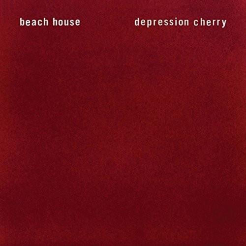Beach House – Depression Cherry.   (Vinyl, LP, Album)