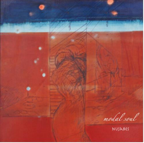 Nujabes – Modal Soul.    (2 × Vinyl, LP, Album)