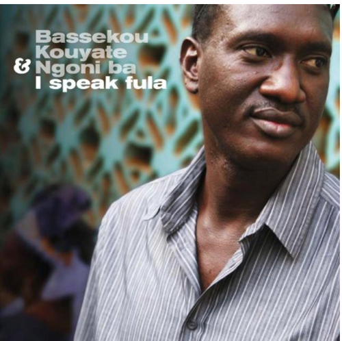 Bassekou Kouyate & Ngoni Ba ‎– I Speak Fula  ( 2 × Vinyl, LP, Album)