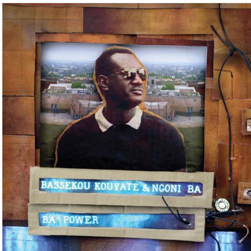 Bassekou Kouyate & Ngoni Ba – Ba Power ( Vinyl, LP, Album)