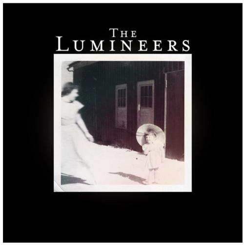 The Lumineers – The Lumineers. (Vinyl, LP, Album)