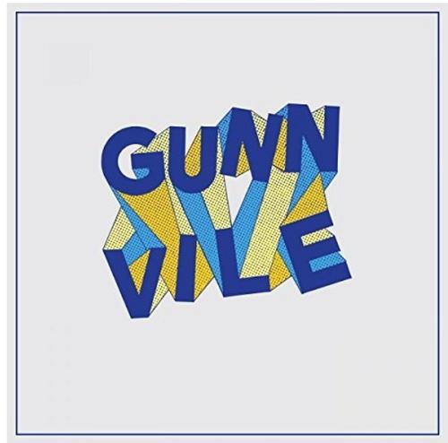 """Kurt Vile / Steve Gunn – Gunn Vile (12"""" VINYL LP)"""