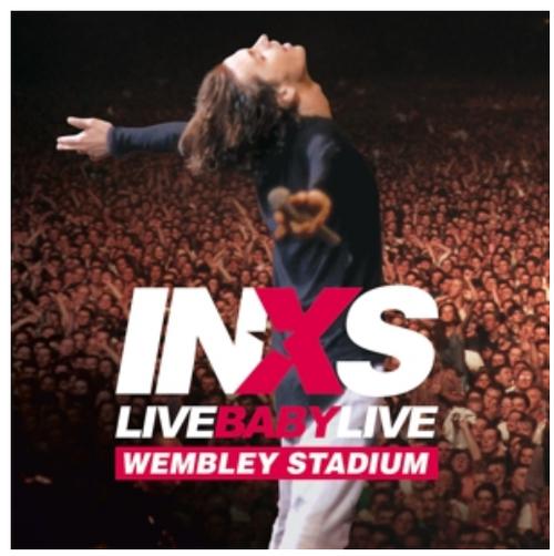 INXS – Live Baby Live Wembley Stadium.    (3 × Vinyl, LP, Album, Deluxe Edition)