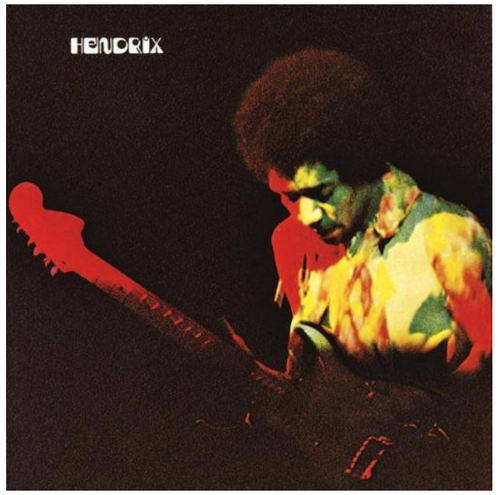 Jimi Hendrix ‎– Band Of Gypsys      (Vinyl, LP, Album, Reissue, Remastered, 180 Gram, Gatefold)