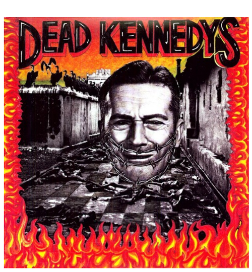 Dead Kennedys – Give Me Convenience Or Give Me Death.    (Vinyl, LP, Compilation)