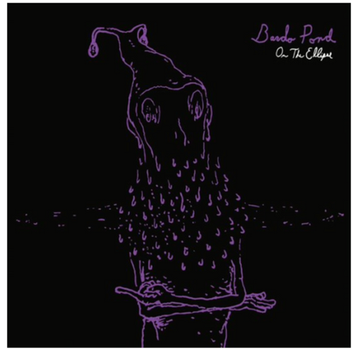 RSD2020.   Bardo Pond - On The Ellipse      (Vinyl, LP, Album, Purple)  AVAILABLE IN STORE ONLY 24-10-20