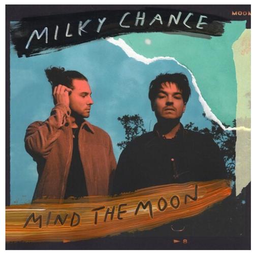 Milky Chance – Mind The Moon.   (2 × Vinyl, LP, Gatefold)