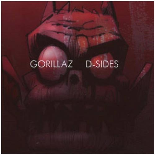 RSD2020  Gorillaz - D-Sides.   (Vinyl, 3LP, Album)  AVAILABLE IN STORE ONLY 29-8-20