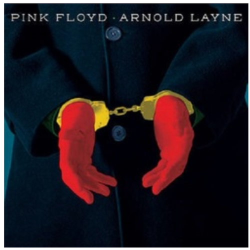 "RSD2020  Pink Floyd - Arnold Layne Live 2007   ( 7"", Vinyl, etched B-side) AVAILABLE IN STORE ONLY 29-8-20"