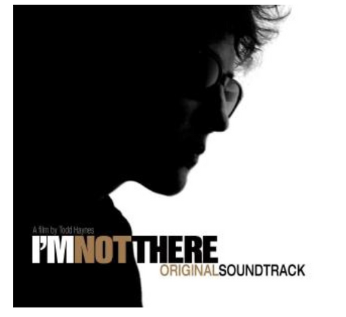 I'm Not There (Original Soundtrack)     (4 × Vinyl, LP, Reissue, 180 gr.)