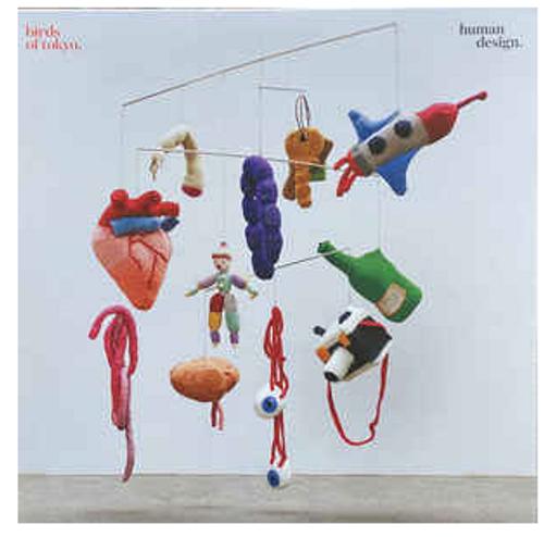 Birds Of Tokyo – Human Design.   (Vinyl, LP, Album)
