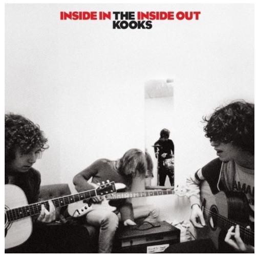 The Kooks – Inside In / Inside Out.    (Vinyl, LP, Album, Reissue)