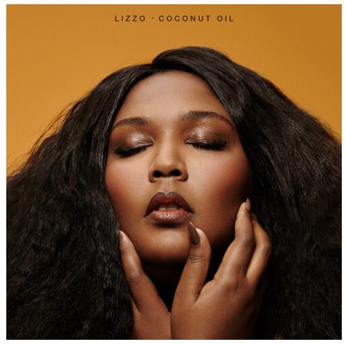 """Lizzo – Coconut Oil.   (Vinyl, 12"""", EP)"""