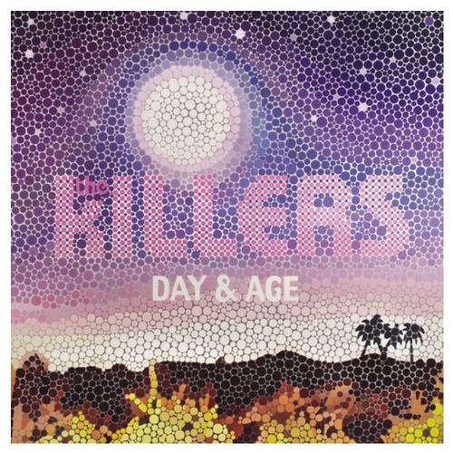 The Killers – Day & Age.   ( Vinyl, LP, Album)