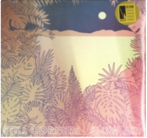 Slow Air - Still Corners (Vinyl, LP, Album)